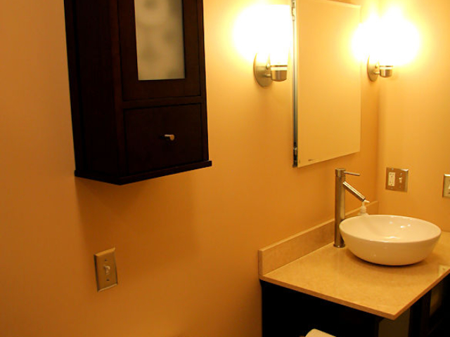 Manchester Connecticut — Bathroom Renovation