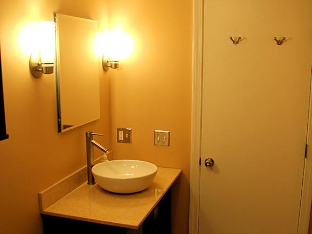 Portland Connecticut — Bathroom Renovation