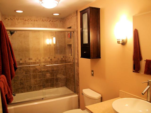 Rocky Hill Connecticut — Bathroom Renovation