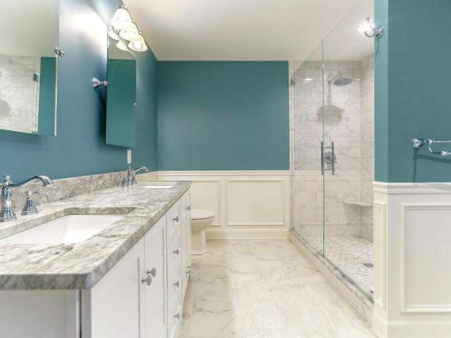 East Hartford Connecticut — Bathroom Renovation
