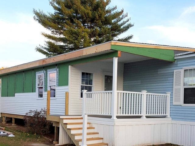 Home Porch Construction Hartford County