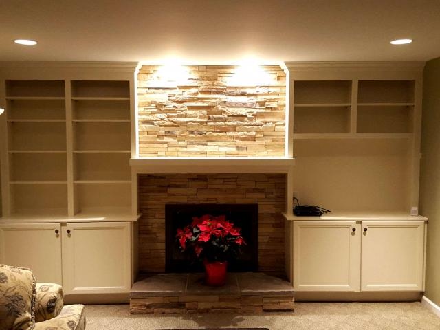Fireplace Facade Connecticut