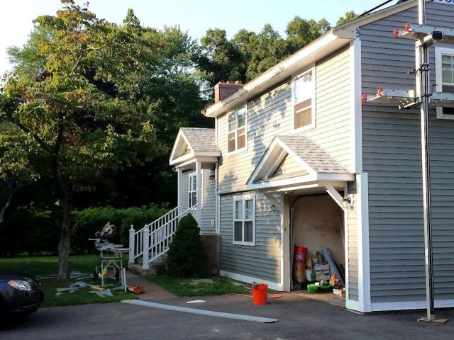 Home Siding Installer Connecticut