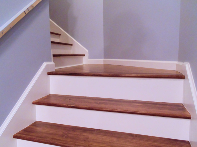 Staircase Reinforcement Hartford CT