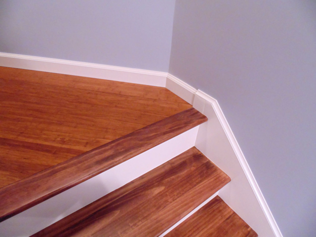 Staircase Refurbish Connecticut
