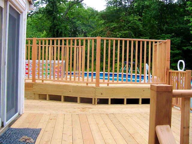Deck Builder Hartford