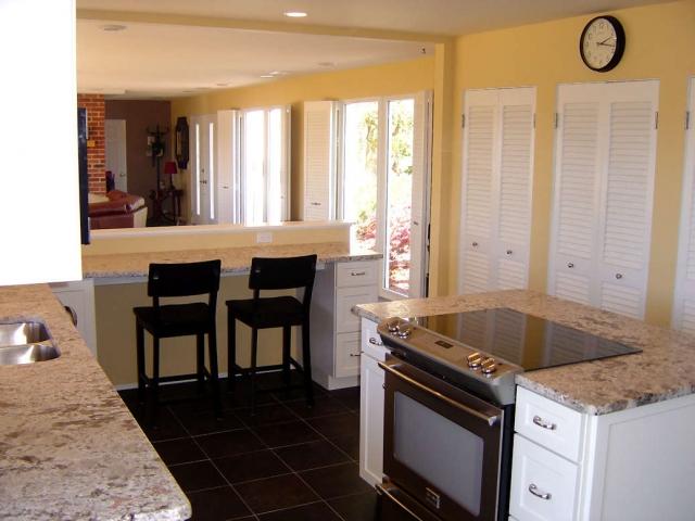 Custom Kitchen Bloomfield CT