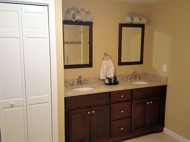 Custom Bathroom Design Hartford County