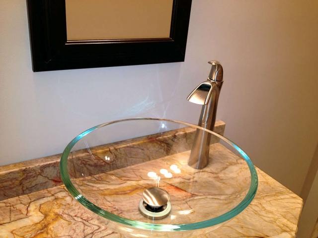 Plainville Connecticut Bathroom Renovation