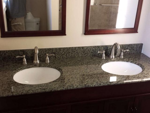 Avon Connecticut Bathroom Renovation