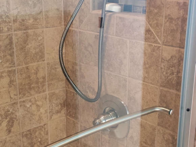 New Britain Connecticut Bathroom Installer